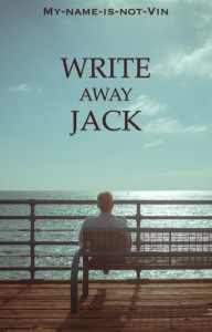Write Away Jack cover